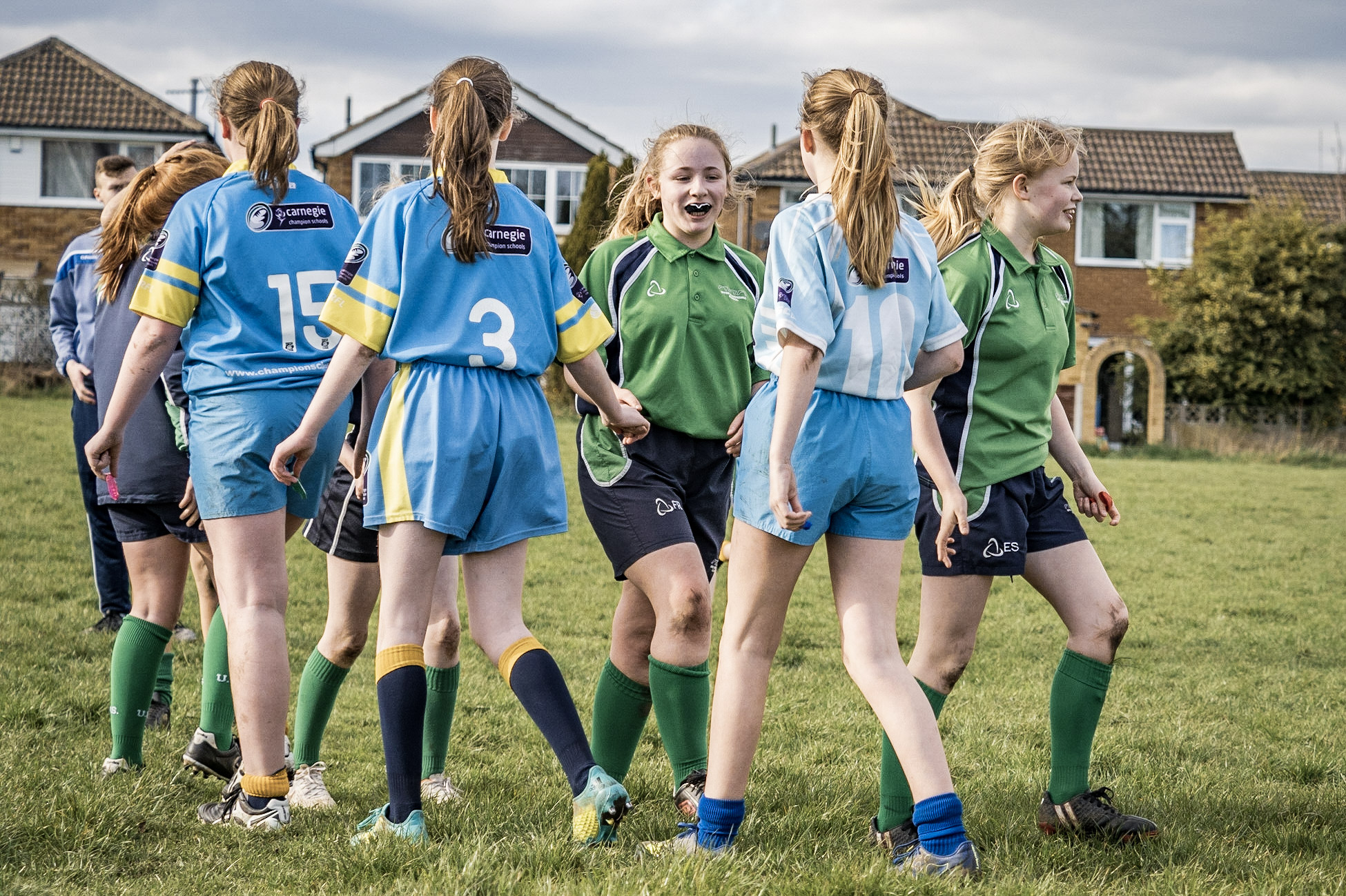 White Rose Schools Rugby Series Case Study