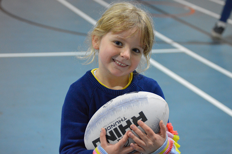 December Holiday Camps @ Westville House School