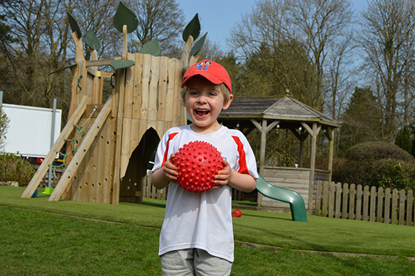 Easter Mixed Sports Camps @ Westville House School – Week 1