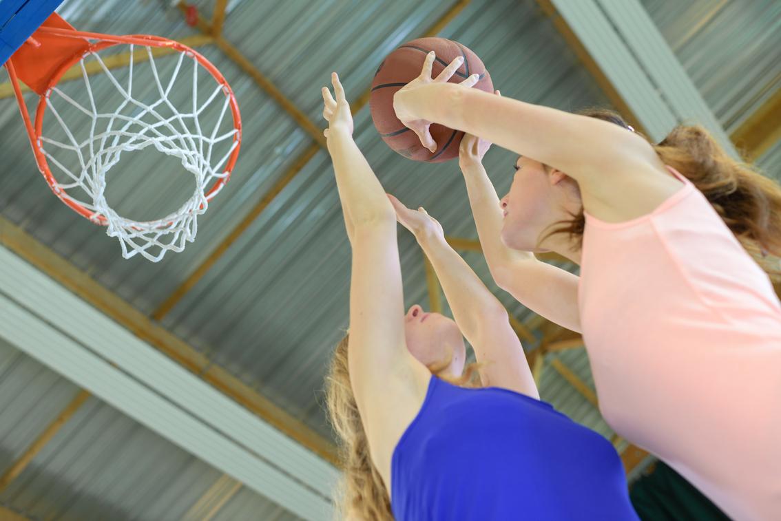 Netball Coaching Opportunity